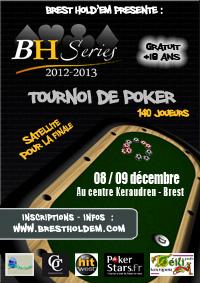 Poker brest holdem